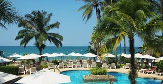 Khao Lak Palm Beach Resort - Khao Lak - Pool