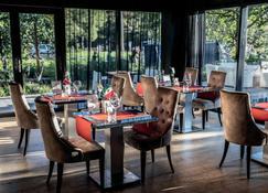 Leonardo Royal Hotel Den Haag Promenade - La Haya - Restaurante