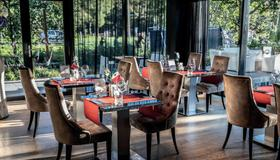 Leonardo Royal Hotel Den Haag Promenade - The Hague - Restaurant