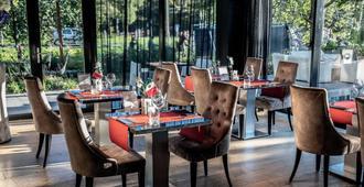 Leonardo Royal Hotel Den Haag Promenade - האג - מסעדה