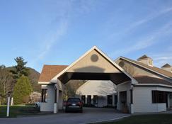 Fox Ridge Resort - North Conway - Byggnad