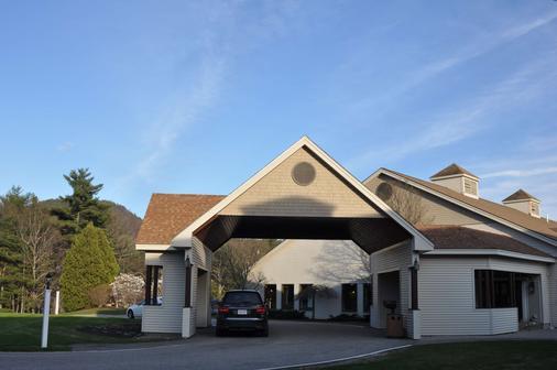 Fox Ridge Resort - North Conway - Building
