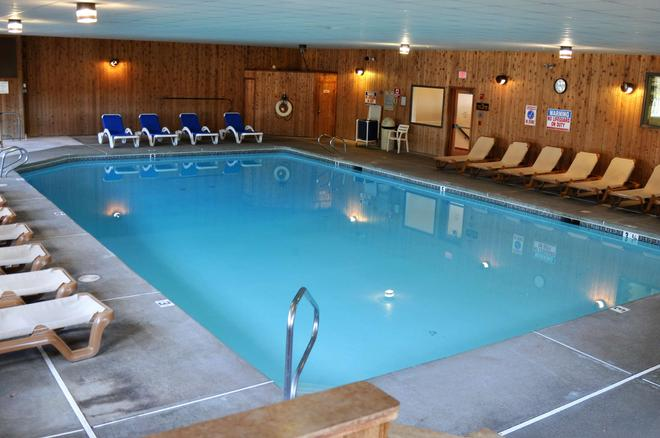 Fox Ridge Resort - North Conway - Pool