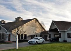 Fox Ridge Resort - North Conway - Bygning