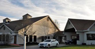 Fox Ridge Resort - North Conway - Toà nhà