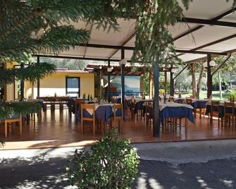 Il Rifugio - Centola - Restaurant