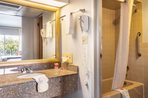 Econo Lodge Winter Haven - Winter Haven - Bathroom