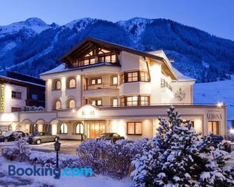 Hotel Albona - Ischgl - Gebäude