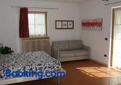 B&B Primavera - Spormaggiore - Bedroom