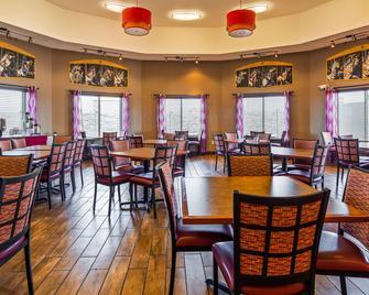 Best Western Plus Carousel Inn & Suites - Burlington - Restaurace
