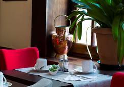 Best Western Plus Monopole Metropole - Strasbourg - Restaurant