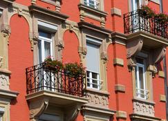Best Western Plus Monopole Metropole - Strasbourg - Toà nhà
