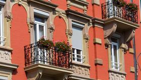 貝斯特韋斯特普拉斯莫諾波勒梅特洛波勒酒店 - 史特拉斯堡 - 斯特拉斯堡 - 建築
