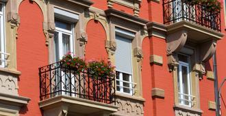 Best Western Plus Monopole Metropole - Estrasburgo - Edificio