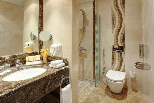 Elaf Kinda Hotel - Mekka - Kylpyhuone