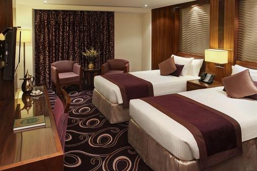 Elaf Kinda Hotel - Mekka - Makuuhuone