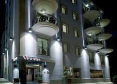 Victoria Hotel - Pescara - Edificio