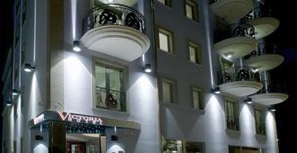 Hotel Victoria - פסקארה