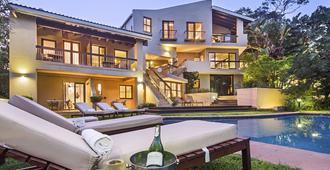 Teremok Lodge - Umhlanga
