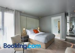 Stay Hotel Gangnam - Seoul - Bedroom