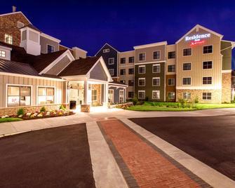 Residence Inn by Marriott Philadelphia Great Valley/Malvern - Malvern - Gebouw
