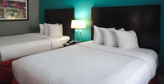 Clarion Inn Atlantic City - Atlantic City - Soverom