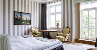 Hotell Breda Blick - Visby - Bedroom