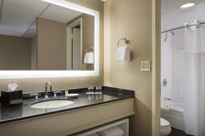 Hyatt Regency San Francisco - San Francisco - Bathroom