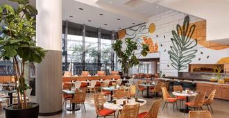 JW Marriott Los Angeles L.A. LIVE - Los Angeles - Ristorante