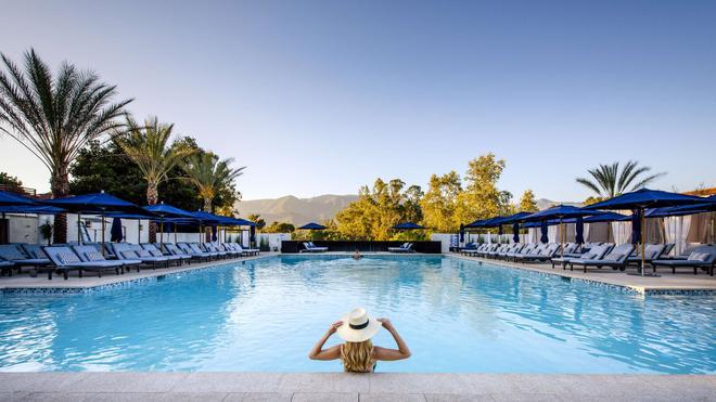 Ojai Valley Inn - Ojai - Pool