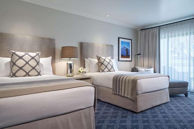 Ojai Valley Inn - Ojai - Bedroom
