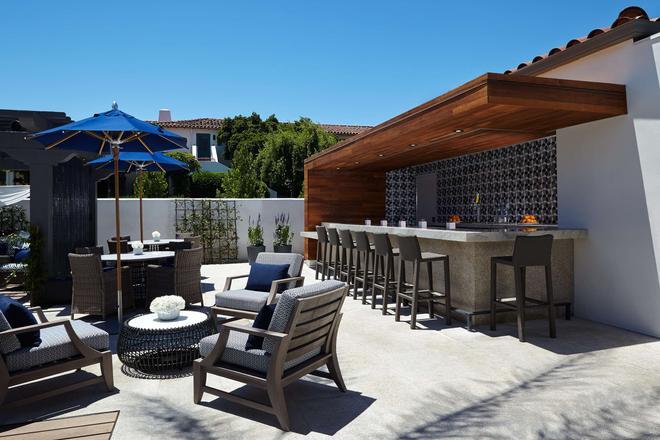 Ojai Valley Inn - Ojai - Bar