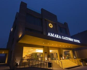Amara Gateway Hotel - Morādābād - Gebouw