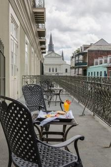 Bourbon Orleans Hotel - New Orleans - Balcony