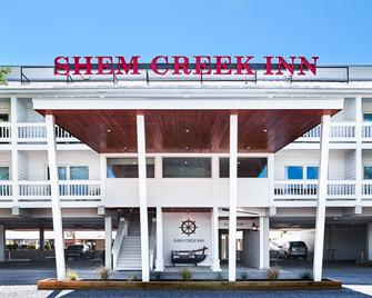 Shem Creek Inn - Mount Pleasant - Building