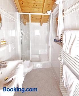 Ferienhaus Und Landhaus Berger - Füssen - Bathroom