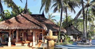 Novotel Lombok Resort And Villas - Kuta