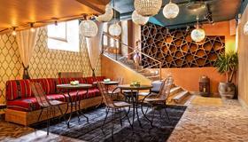 소포 호텔 - 스톡홀름 - 라운지