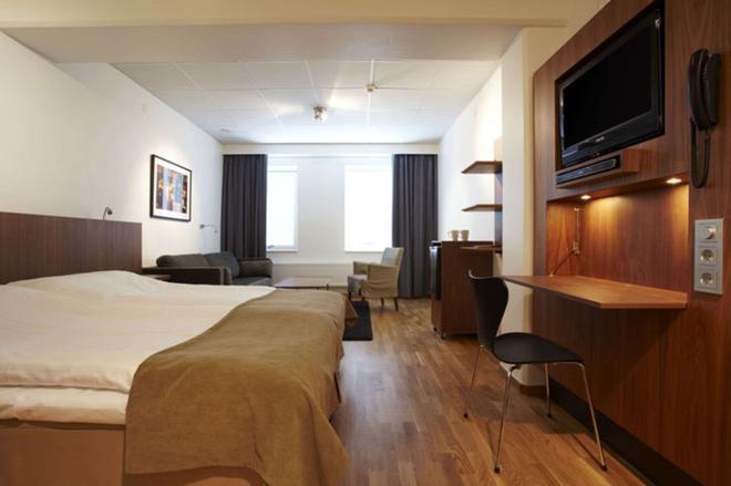 Comfort Hotel Jazz - Borås - Habitación