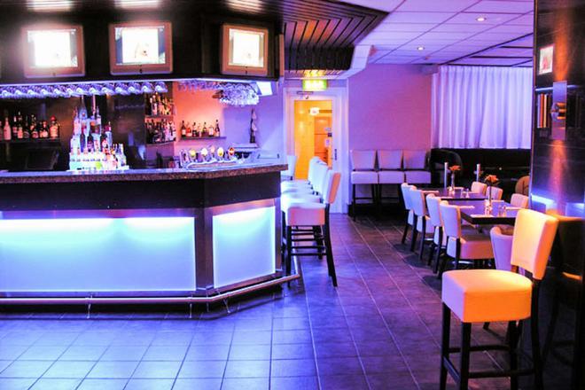 Comfort Hotel Jazz - Borås - Bar