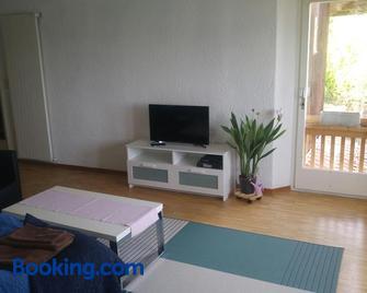 Ferien auf dem Weingut - Twann-Tüscherz - Living room