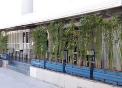 Mecasa Hotel - Boracay - Vista exterior