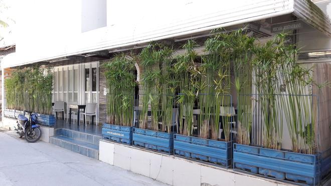 Mecasa Hotel - Boracay - Vista del exterior