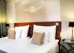 Clarion Hotel Winn - Gävle - Makuuhuone