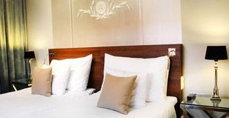 Clarion Hotel Winn - Gävle - Habitación