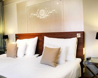 Clarion Hotel Winn - Gävle - Slaapkamer