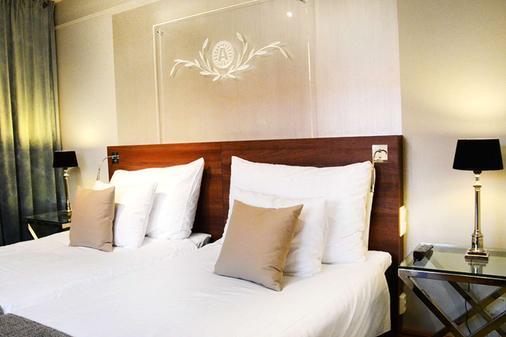 Clarion Hotel Winn - Gävle - Bedroom