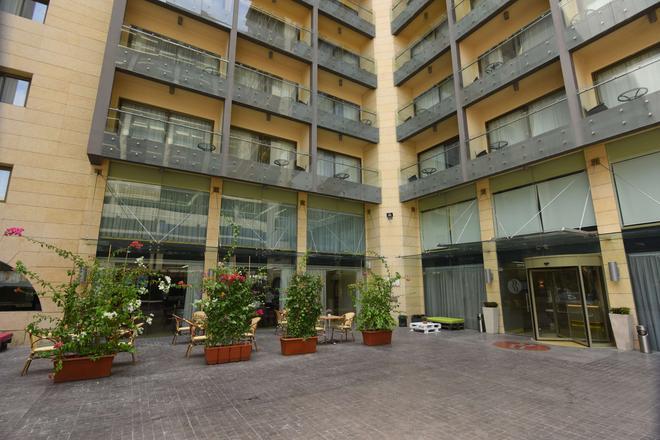 Ramada by Wyndham Downtown Beirut - Βηρυτός - Κτίριο