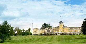 Mountain View Grand Resort & Spa - Whitefield - Balcony