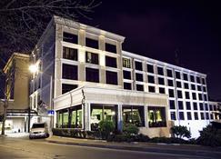 Hotel Suadiye - Istanbul - Gebäude